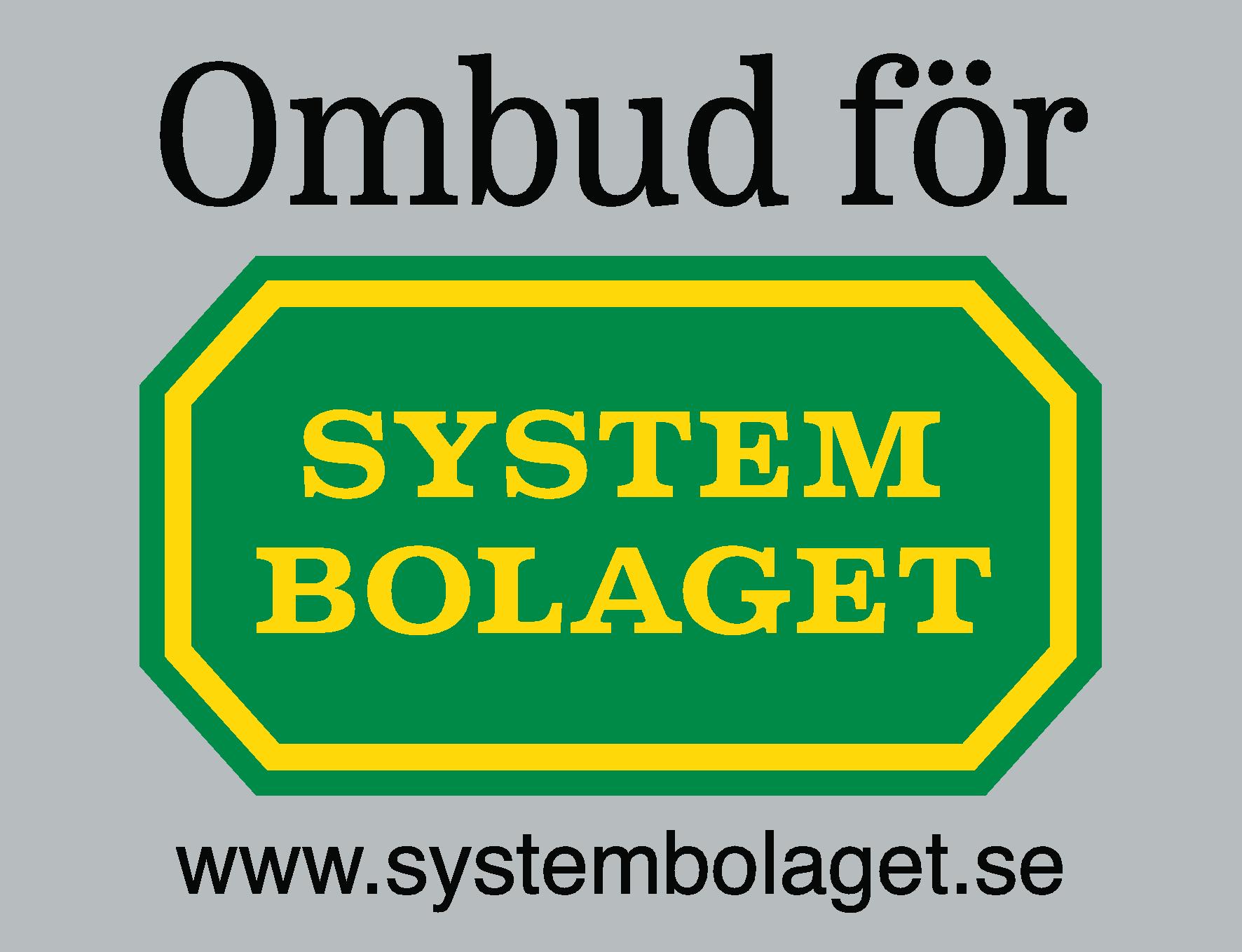 Beställning systembolaget jul & nyår 2014